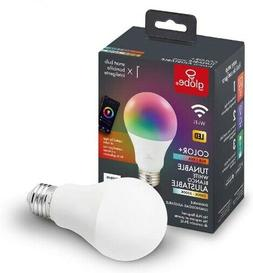 Globe Electric - Smart 60 Watt Wi-Fi / Voice Activated Color