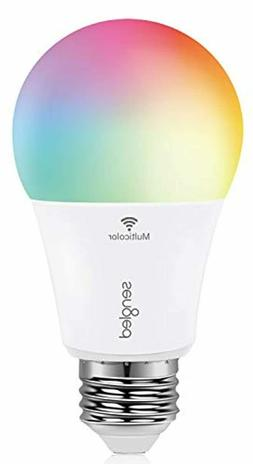 Sengled Smart Light Bulb, Color Changing Light Bulb, WiFi Li