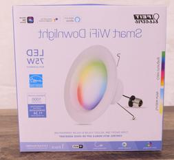 Feit Electric Smart Wifi Downlight LED 75W Replacement Works